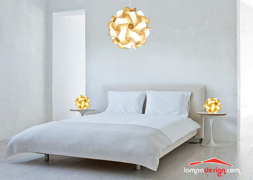 Lampadario Moderno Camera Da Letto. Great Moderno Led Lampadario A ...